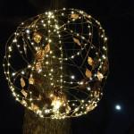 Orb at Night