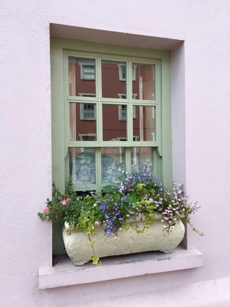 Welsh Window